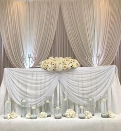 Chair Covers, Table Settings, Chandelier, Ceiling Lights, Curtains, Home Decor, Chair Sashes, Candelabra, Blinds