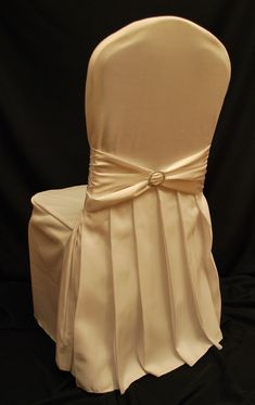 Chair Covers Rentals for Weddings   Chair Covers