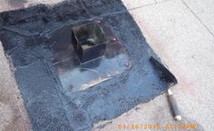 1000 Images About Torch On Roof Repair Calgary On