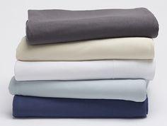 Organic Sheets- Jersey