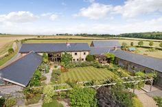 barn conversion for sale Hambledon | 20 beautiful U.K. barn conversions - Yahoo Finance Canada