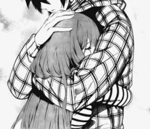 Reminds me of Ryuuji and Taiga but I don't know who this Anime couple is.....