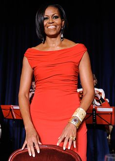 Tournament of THG Couples Quarterfinals: Barack & Michelle Obama ...