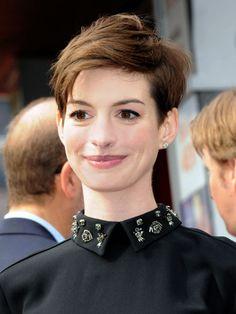 Best Short Hair Styles - Celebrity Short Hair - Real Beauty