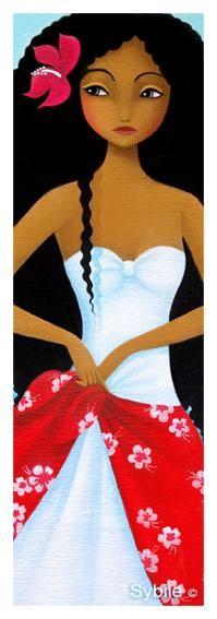 art by Sybile