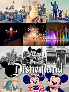 Take my babies to Disneyland. We loved it the first time but would be so much fun with kids.