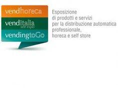 VendingtoGo: al Lingotto Fiere approda la distribuzione automatica di alimenti e bevande dal 31 maggio al 1 giugno | News | Expoportale.com - Fiere, eventi e manifestazioni in Italia e in Europa