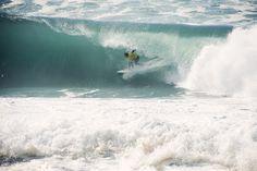 Dimitri Ouvré - Quiksilver Pro France 2012 ©Testemale  #surf