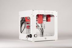 BioBots Is A 3D Printer For Living Cells