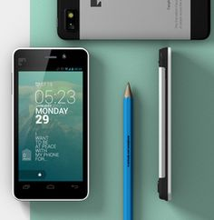 Fairphone designed to use only sustainable materials and pay workers a fair salary
