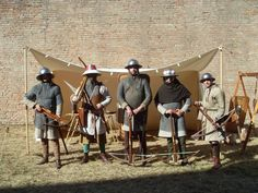 XIII century North-West Italian Crossbowmen by FraterSINISTER