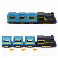 USB Train