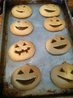 Little Debbie pumpkin delights copycat