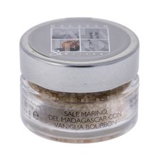If this is actually available, it will make a good gift.  Madagascan sea salt with bourbon vanilla