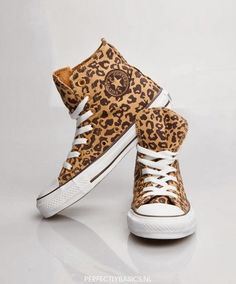 Leopard skin color sneaker shoes for ladies | Fashion World