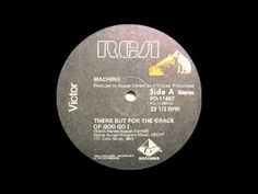 Machine - There But For The Grace Of God Go I (1979) - YouTube
