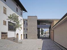 Markus Scherer | Winery Nals, Margreid
