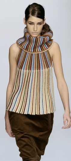 Missoni Knitwear ♥✤ | Keep the Glamour | BeStayBeautiful - seen this by several people