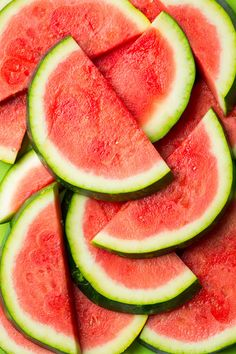 do-not-touch-my-food:  Watermelon (x)