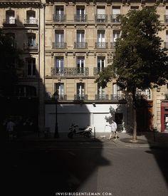 36 RUE DES FRANCS BOURGEOIS | Paris, France