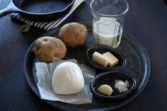 今話題!のび~るポテトサラダ「アリゴ」って?   レシピサイト「Nadia   ナディア」プロの料理を無料で検索