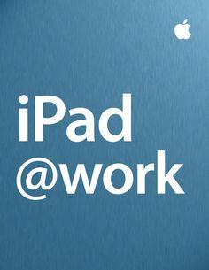 iPad at Work - Volume 2 - Apple Inc. - Business | Computers...: iPad at Work - Volume 2 - Apple Inc. - Business | Computers… #Computers