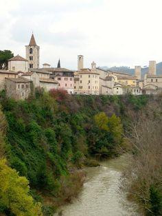 Ascoli Piceno, Le Marche