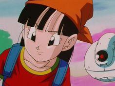 Dragon Ball Gt, Anime, Art, Dragon