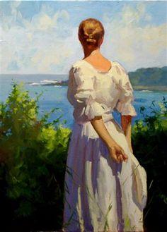 """Summer, 2010"" by Dennis Perrin"
