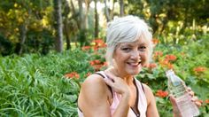 PREVENTION MAG---7 WAYS TO LOSE WEIGHT WHEN YOU ARE OVER 60----