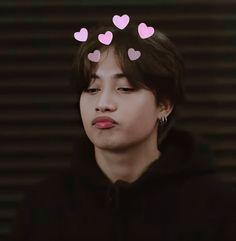 Korean Men Hairstyle, Blackpink Lisa, My Crush, Boyfriend Material, Art Sketches, Aesthetic Wallpapers, Boy Groups, Eye Candy, Artist