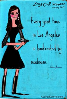 This is true. Angelenos know. #LA #LosAngeles