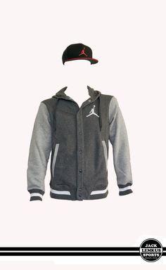 Jordon jacket - From Jack Lemkus Sports on FTGM Virtual Goods Market
