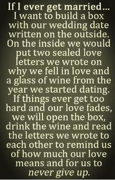 Love Letters (love,letters,couple,cute)