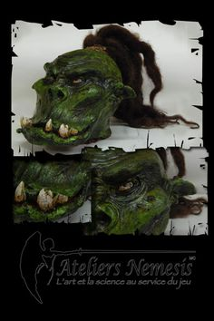 Orc Ball!