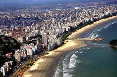 Santos em São Paulo