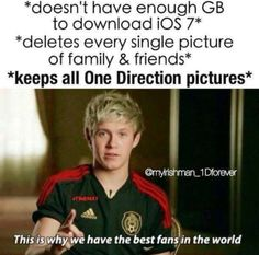 We are the best fans in the world <3 | We Heart It