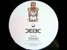 Bad Company - Toxin