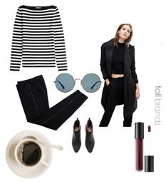 """Untitled #107"" by czirokpanna on Polyvore featuring Vero Moda, Michael Kors, COSTUME NATIONAL, Ray-Ban and Bare Escentuals"