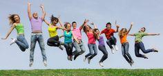 World Jump Day July 18th 2016