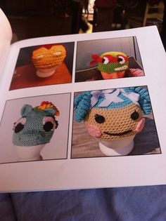 This is work from my friends niece rachelle she's amazing! Toluver's Creations