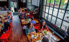 Top things to do in Philly this week: Congrats The Little Lion, Old City District, The Piazza at Schmidt's Commons, Hawthornes Beer Cafe and Uptown Beer Garden. Thanks Uwishunu.