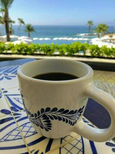 I Love Coffee, Coffee Break, My Coffee, Morning Coffee, Coffee Mugs, Coffee Lovers, Chocolate Caliente, Hot Chocolate, Espresso Coffee