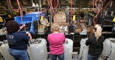 #MONSTASQUADD Washing Machine War Will Test Trump's Mettle on Trade