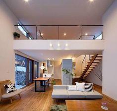 ロフトと窓 | 箱庭ライブラリ