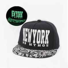2016 New Hip Hop Fluorescent Snapback Caps Graffiti Baseball Cap Men  Casquette Women Boy Polo Hat Girl Snap Back Bone Aba Reta 08d617e4aa9