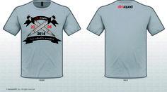 DKVsquad T-shirt