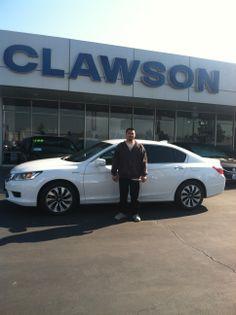 60 Clawson Honda Of Fresno S Happy Customers Ideas Clawson Happy Customers Honda