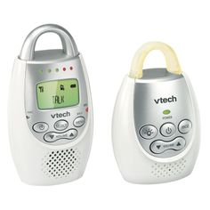 Worked very well, sounds were clear and it picks up everything, has an intercom so you can talk to baby from downstairs while making a bottle, also handle is a night light!