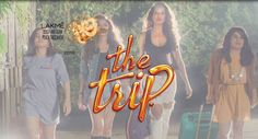 Hey guys who is up for a fun contest? If you have not seen this amazing webseries 'The Trip' yet click link in my bio and watch it right now! It's a fun series where 4 friends go on a road trip to Thailand. All you have to do is watch the video screenshot your favourite scene and share it here on Instagram with the hashtag #PeachKissedGlowWhereverYouGo tagging me and @lakmeindia in the pic. Mention two friends in the comments on the same pic with whom you would like to go on a road trip and…